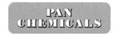 pan chemicals to the company website