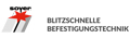 blitzschnelle befestigungstechnik to the company website